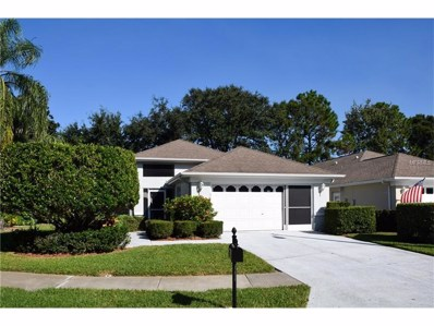 1039 Trafalgar Drive, New Port Richey, FL 34655 - MLS#: W7635437