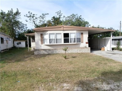 1829 Dixie Lane, Holiday, FL 34690 - MLS#: W7635442