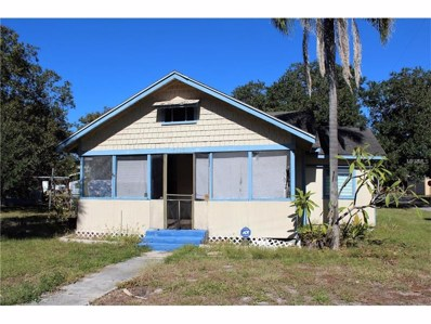 5903 Missouri Avenue, New Port Richey, FL 34652 - MLS#: W7635455