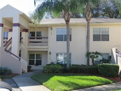 7802 Hardwick Dr UNIT 1115, New Port Richey, FL 34653 - MLS#: W7635456