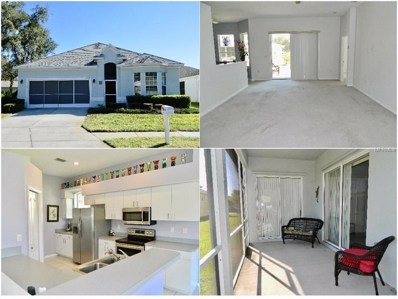 11208 Clear Oak Circle, New Port Richey, FL 34654 - MLS#: W7635458
