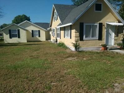 525 N 3RD Street, Lake Wales, FL 33853 - MLS#: W7635476