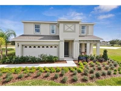 2155 White Dahlia Drive, Apopka, FL 32712 - MLS#: W7635487