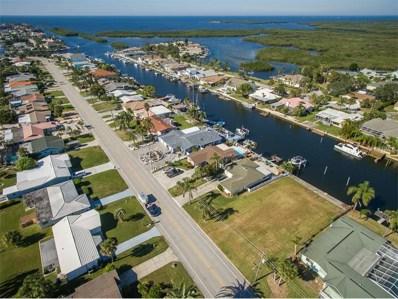 4045 Floramar Terrace, New Port Richey, FL 34652 - MLS#: W7635488