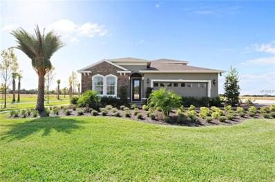 2179 White Dahlia Drive, Apopka, FL 32712 - MLS#: W7635489