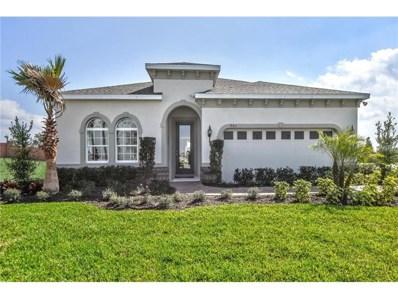 4349 Tigris Drive, Apopka, FL 32712 - MLS#: W7635494