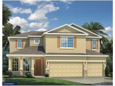2150 White Dahlia Drive, Apopka, FL 32712 - MLS#: W7635512