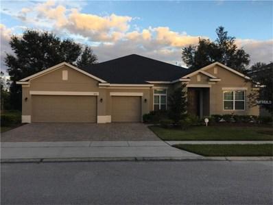 1413 Osprey Ridge Drive, Eustis, FL 32736 - MLS#: W7635544