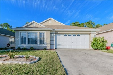 9907 Riverchase Drive, New Port Richey, FL 34655 - MLS#: W7635550
