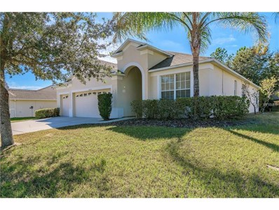 4279 Blakemore Place, Spring Hill, FL 34609 - MLS#: W7635569