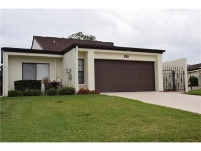 5650 Kensington Road, New Port Richey, FL 34652 - MLS#: W7635570