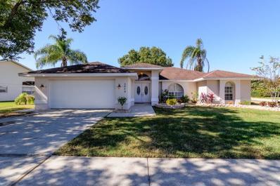 5409 Los Palos Drive, New Port Richey, FL 34655 - MLS#: W7635584