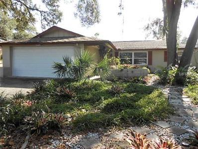 7236 San Moritz Drive, Port Richey, FL 34668 - MLS#: W7635589