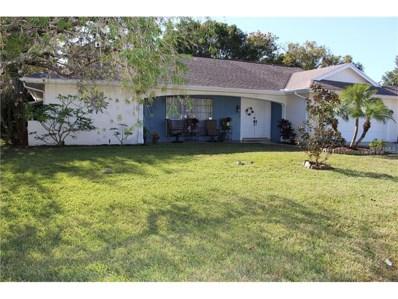 12218 Meadowbrook Lane, Hudson, FL 34667 - MLS#: W7635599