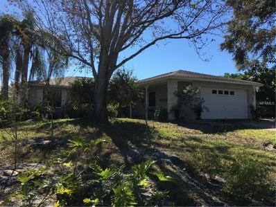 1207 Meres Boulevard, Tarpon Springs, FL 34689 - MLS#: W7635610