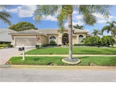 14343 Teasdale Avenue, Hudson, FL 34667 - MLS#: W7635618