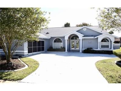 8732 Latham Lane, Hudson, FL 34667 - MLS#: W7635629