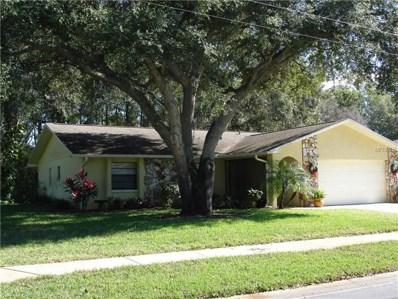 3738 Spring Valley Drive, New Port Richey, FL 34655 - MLS#: W7635650