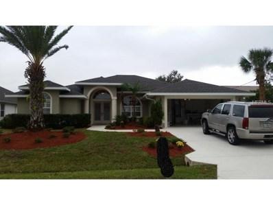 14 Cormorant Court, Palm Coast, FL 32137 - MLS#: W7635651