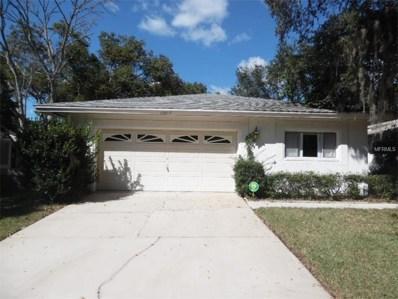 13017 Club Drive, Hudson, FL 34667 - MLS#: W7635654