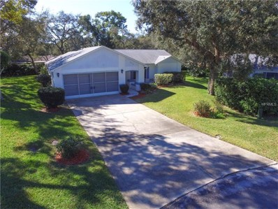 8216 Forest Oaks Boulevard, Spring Hill, FL 34606 - MLS#: W7635655