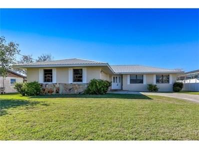 3355 Gulf Winds Circle, Hernando Beach, FL 34607 - MLS#: W7635687