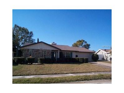 8313 Broken Willow Lane, Port Richey, FL 34668 - MLS#: W7635702