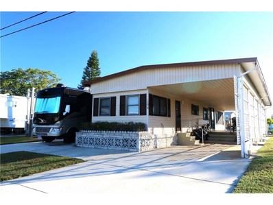 13018 Cabin Court, Hudson, FL 34667 - MLS#: W7635717
