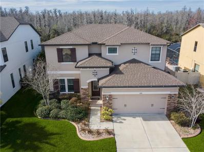1243 Ketzal Drive, Trinity, FL 34655 - MLS#: W7635728