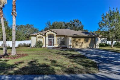 7435 Mohawk Trail, Spring Hill, FL 34606 - MLS#: W7635745