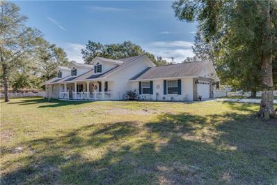 8212 Winter Street, Brooksville, FL 34613 - MLS#: W7635756