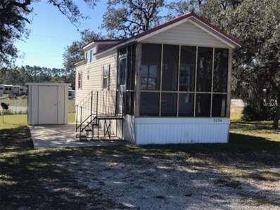 9294 Grizzly Bear Lane, Weeki Wachee, FL 34613 - MLS#: W7635758