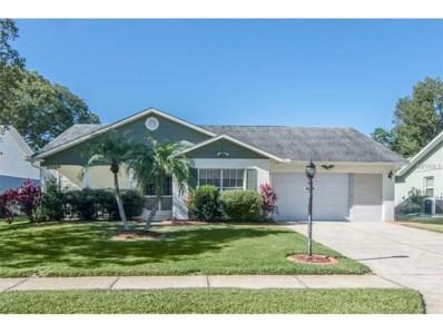 4633 Cavendish Drive, New Port Richey, FL 34655 - MLS#: W7635759