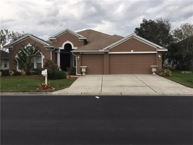 2138 Tarragon Lane, New Port Richey, FL 34655 - MLS#: W7635771