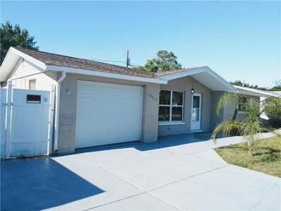 10915 Maplewood Avenue, Port Richey, FL 34668 - MLS#: W7635788