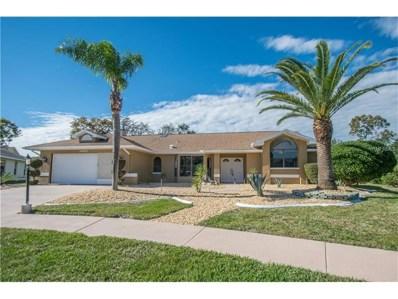 10357 Ventura Drive, Spring Hill, FL 34608 - MLS#: W7635791