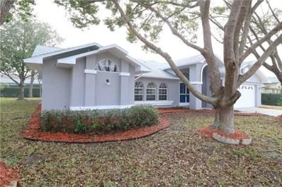 13616 Woodward Drive, Hudson, FL 34667 - MLS#: W7635799