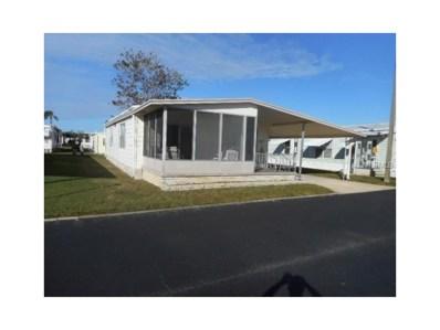 2107 Oahu Drive, Holiday, FL 34691 - MLS#: W7635802