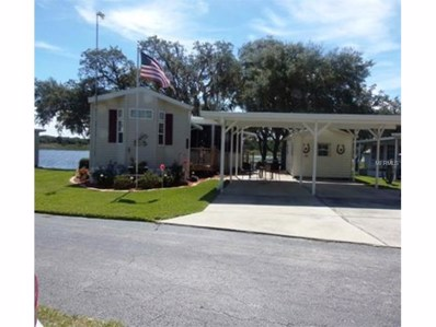 9448 Cougar Drive, Weeki Wachee, FL 34613 - MLS#: W7635810