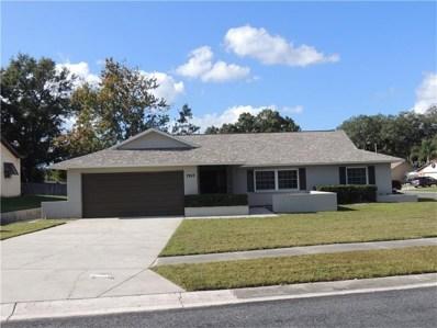 7934 Riverdale Drive, New Port Richey, FL 34653 - MLS#: W7635812
