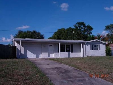 5109 Reseda Drive, New Port Richey, FL 34652 - MLS#: W7635823