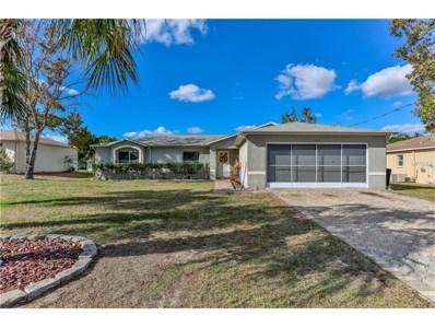 4221 Weldon Avenue, Spring Hill, FL 34609 - MLS#: W7635824