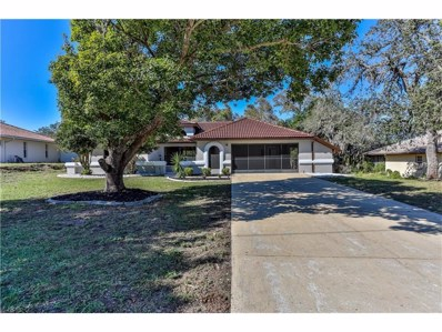185 Rusk Circle, Spring Hill, FL 34606 - MLS#: W7635860