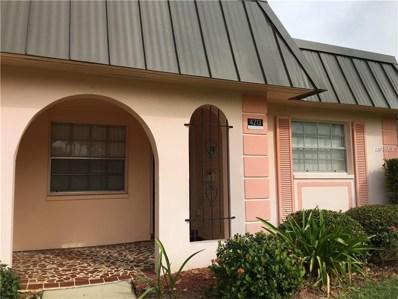 4213 Stratford Drive UNIT 0, New Port Richey, FL 34652 - MLS#: W7635862