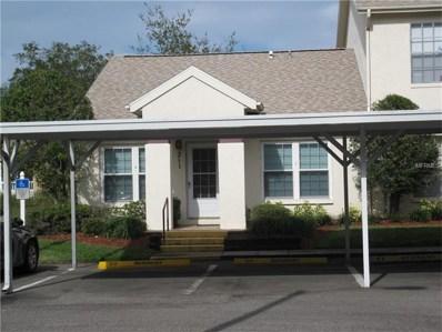 7823 Hardwick Drive UNIT 211, New Port Richey, FL 34653 - MLS#: W7635870