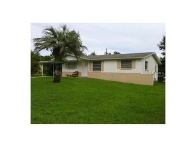 49 S Monroe Street, Beverly Hills, FL 34465 - MLS#: W7635915