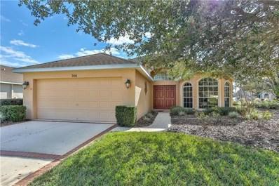 366 Bloomfield Drive, Spring Hill, FL 34609 - MLS#: W7635920