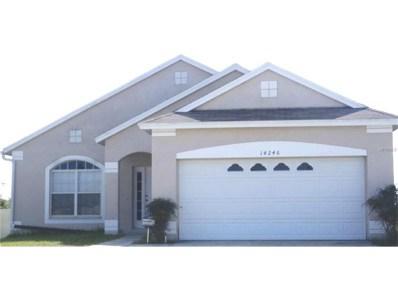 14246 Holly Hammock Lane, Brooksville, FL 34613 - MLS#: W7635940