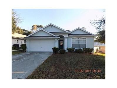 4378 Craigdarragh Avenue, Spring Hill, FL 34606 - MLS#: W7635949