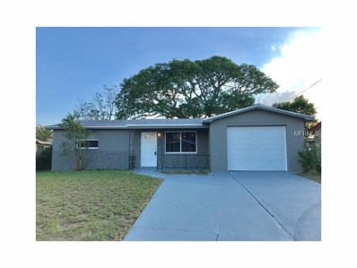 3700 Rosewater Drive, Holiday, FL 34691 - MLS#: W7635955